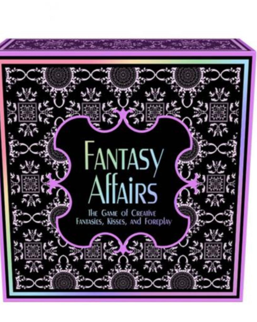 Fantasy Affairs Board Game by Kheper Games Box