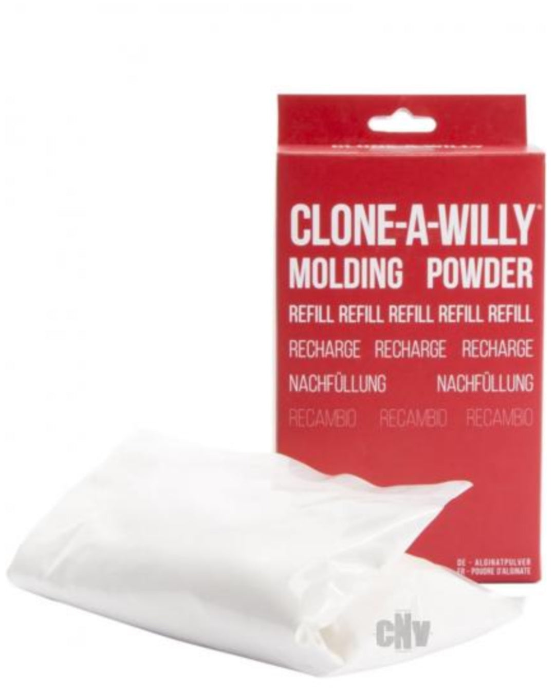 Clone-A-Willy Molding Powder Refill 3oz