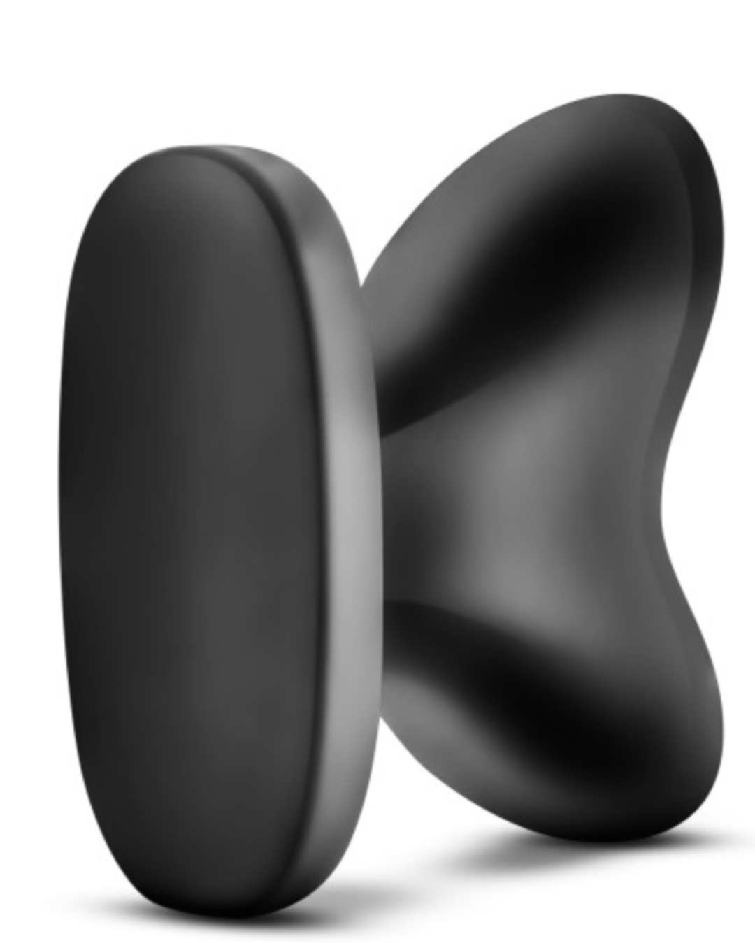 Anal Adventures Anal Anchor Plug by Blush Novelties Base