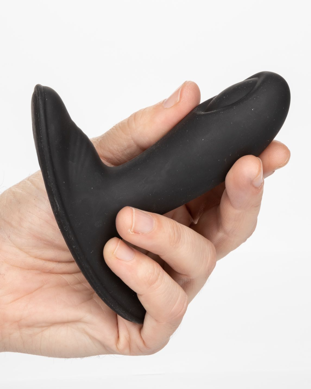 Eclipse™ Wristband Remote Pulsing Silicone Anal Prostate Probe