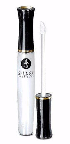 Divine Oral Pleasures Lip Gloss by Shunga