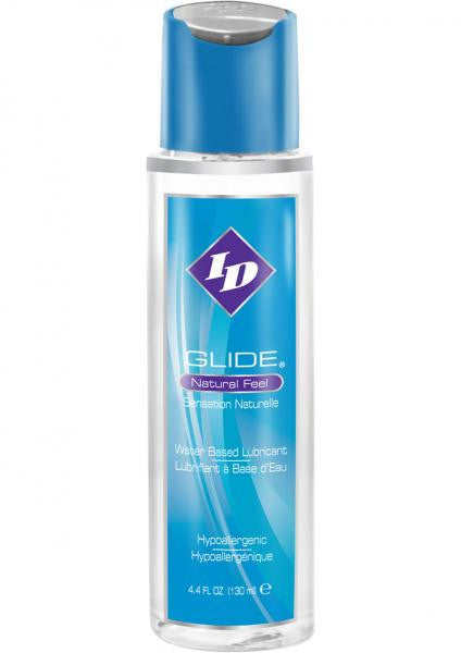 ID Glide Water Based Lubricant 4.4 oz