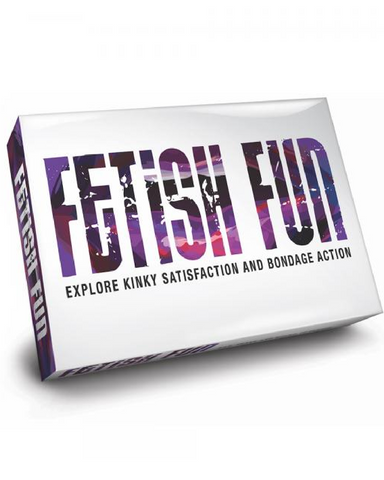 Fetish Fun Action Game