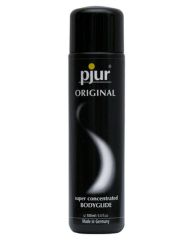 Pjur Original Bodyglide Silicone Based Lubricant - Various Sizes