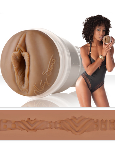 Fleshlight Girls Misty Stone - Lady Bump 'n' Grind Texture Vagina