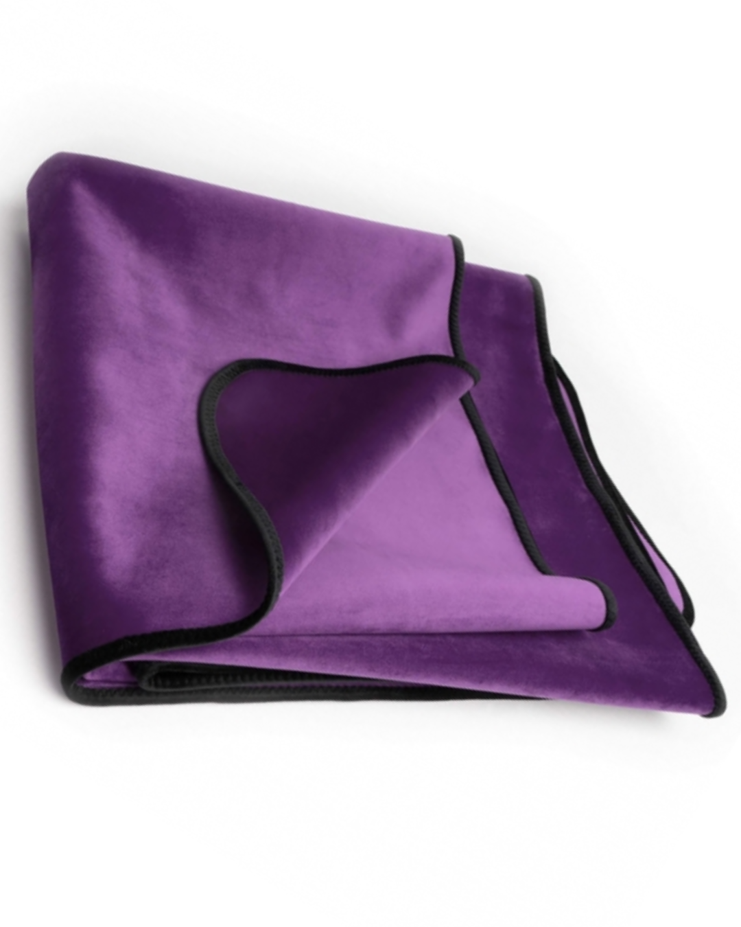"Liberator Fascinator Travel Throw Velvety Sex Blanket 53"" x 36"" - Assorted Colours"