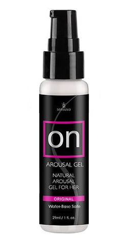On Arousal Gel Original for Her by Sensuva