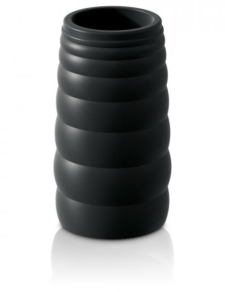 Sir Richard's Control Tapered Silicone Erection Enhancer Black