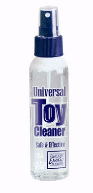 Universal Antibacterial Toy Cleaner 4.3 oz
