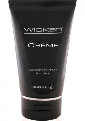 Wicked Creme - Masturbation Cream for Men