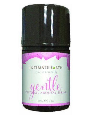 Intimate Earth Gentle Clitoral Gel