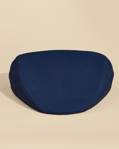 Pillo Sex Positioning Pillow by Dame Products - Indigo
