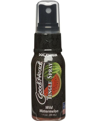 Good Head Tingle Spray - Wild Watermelon 1 fl oz