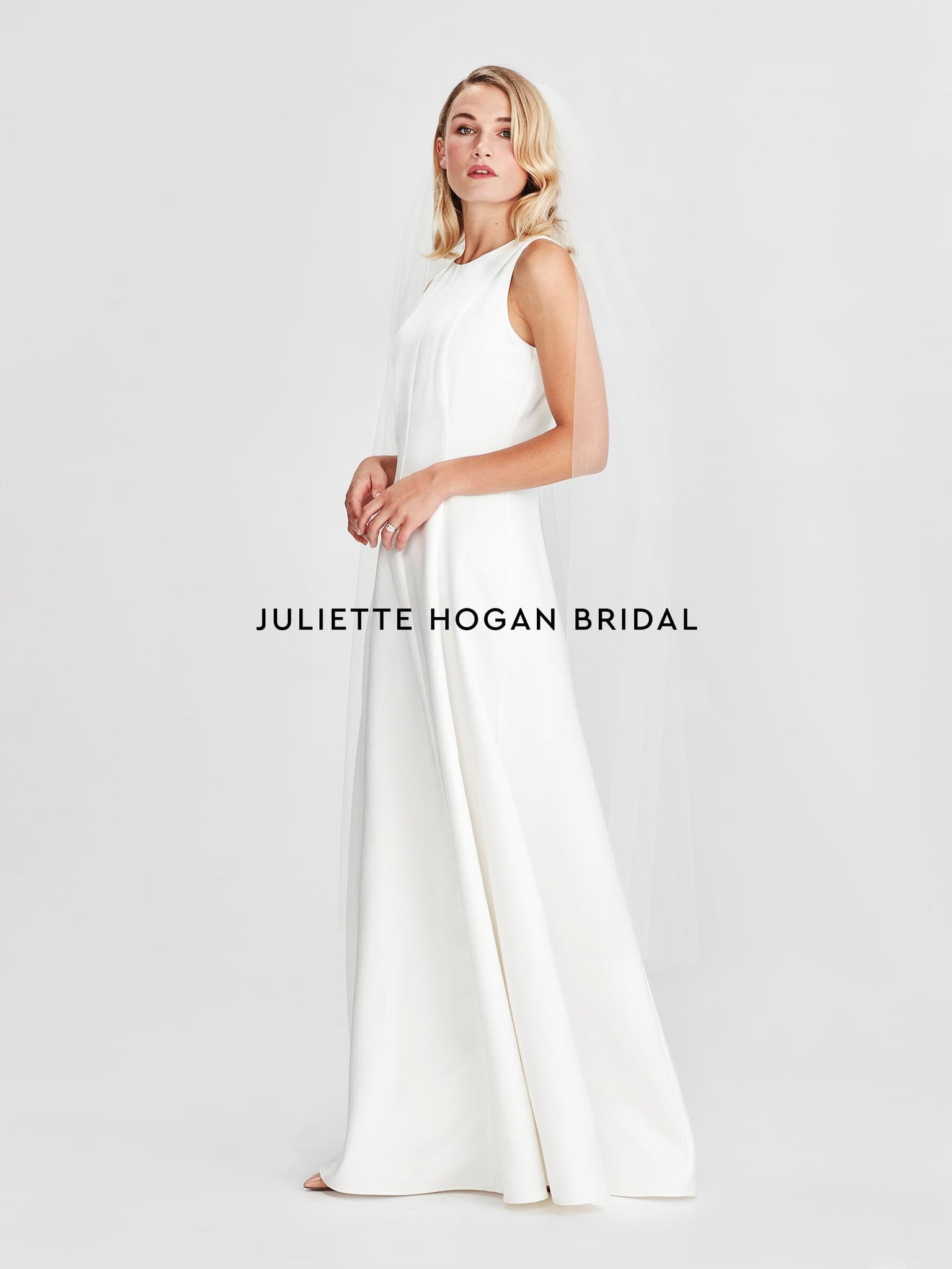 Juliette Hogan Bridal
