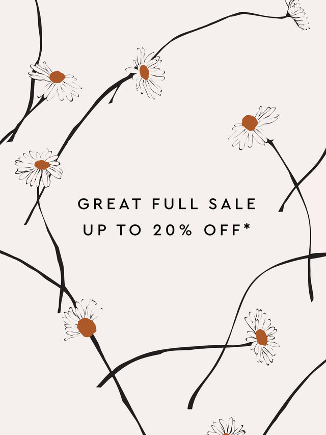 Great Full Sale