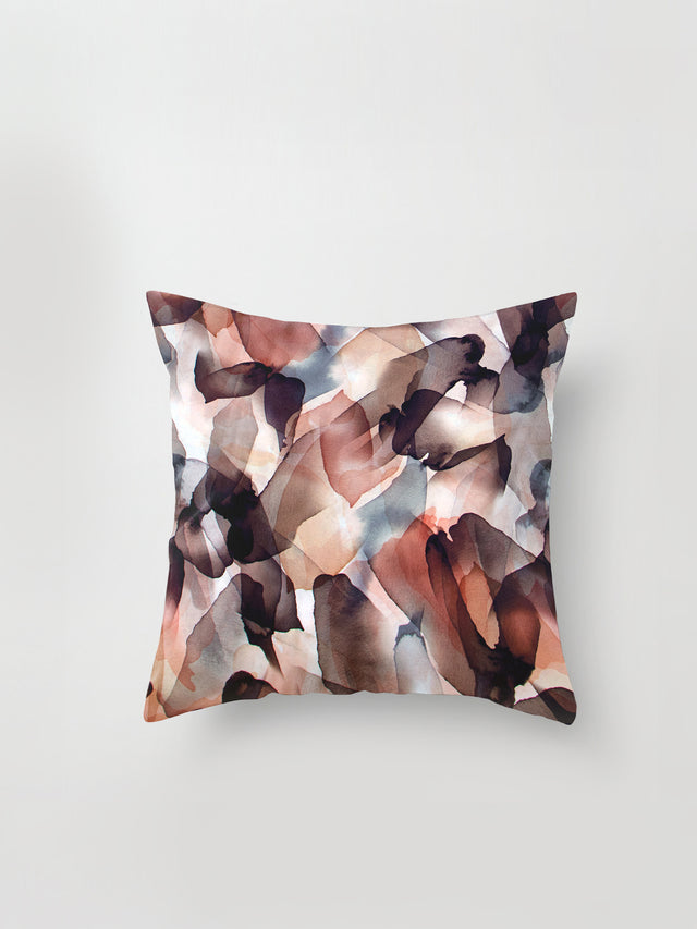 Medium Cushion Cover (Cloud Silk) Cloud Print