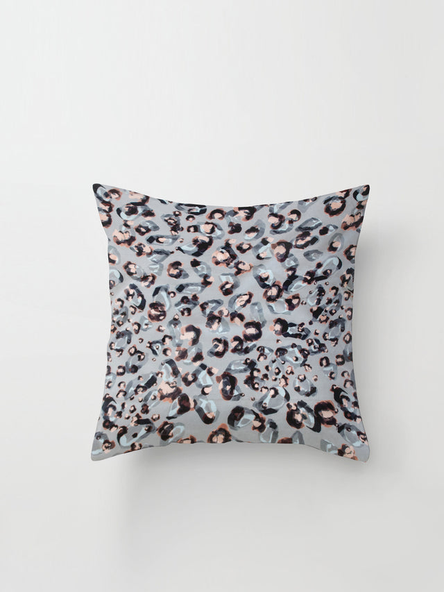 Large Cushion Cover (Leo Cotton) Moon