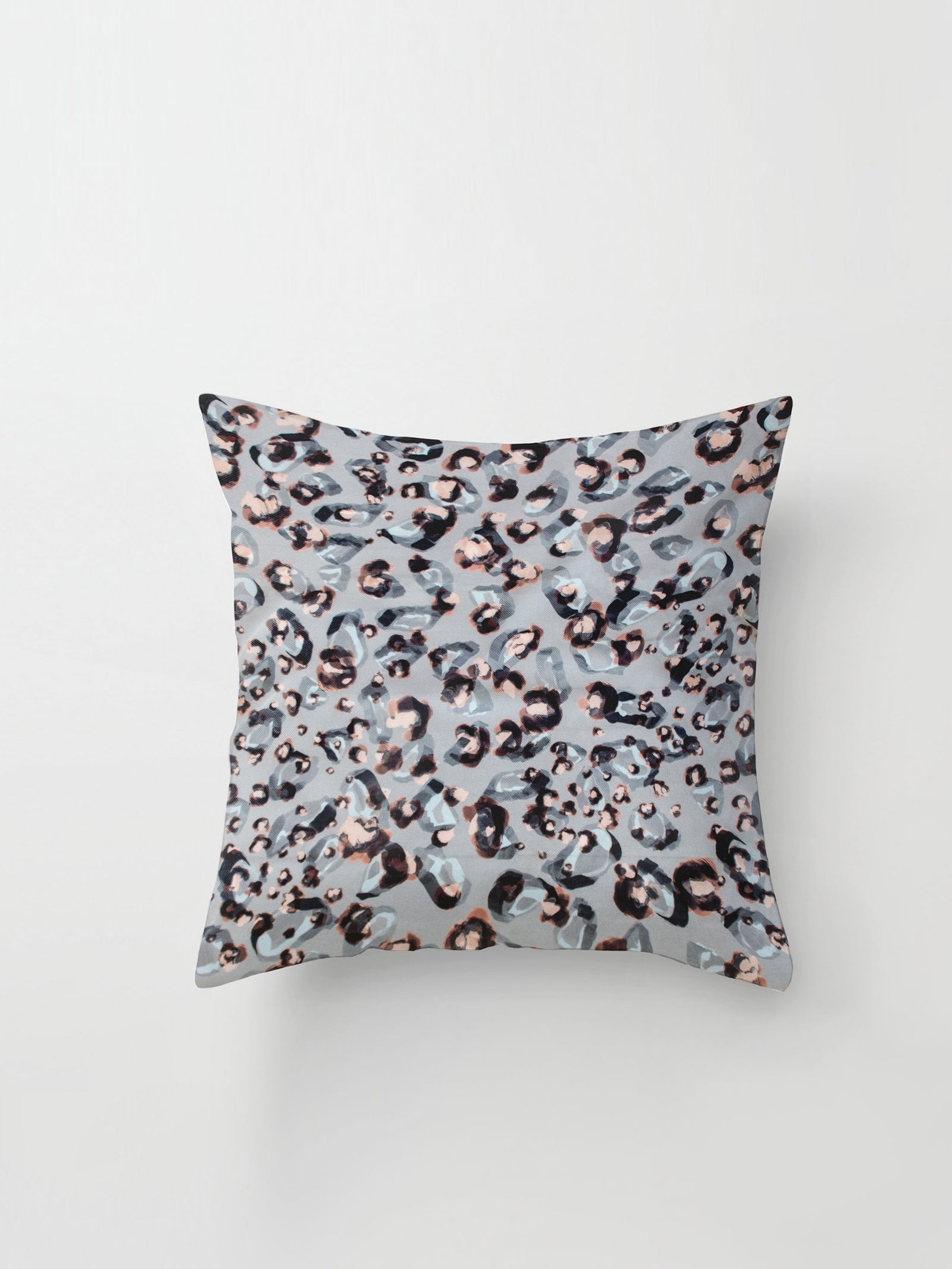 Medium Cushion Cover (Leo Cotton) Moon