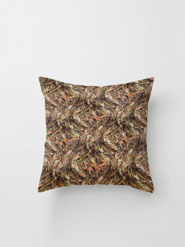 Large Cushion Cover (Liberty Leaf) Forest