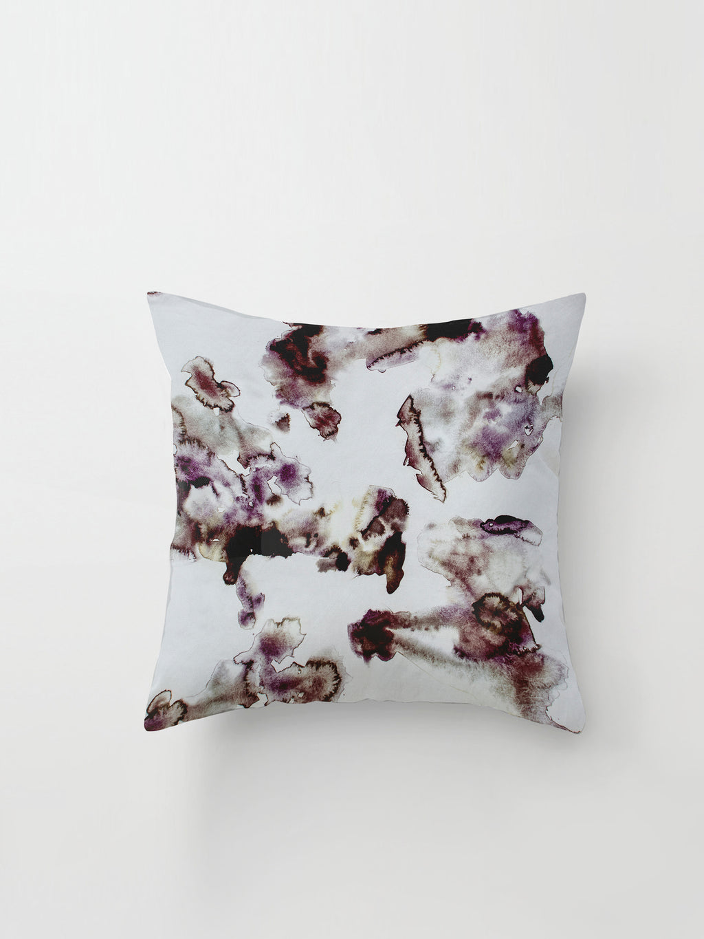 Large Cushion Cover (Liquid Stone) Day