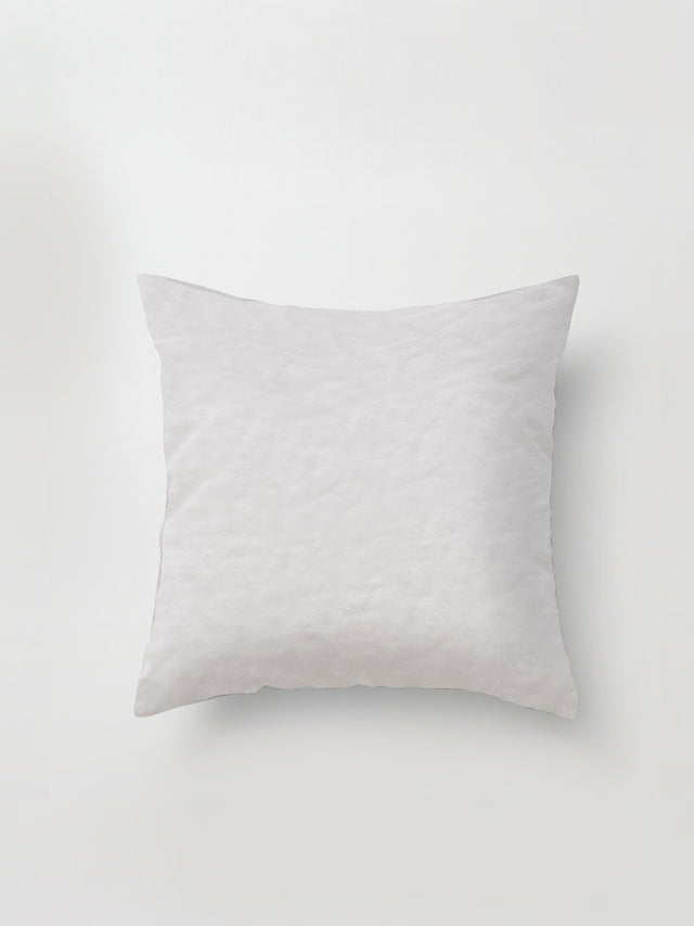 Medium Cushion Cover (Luxe Fur) Cream