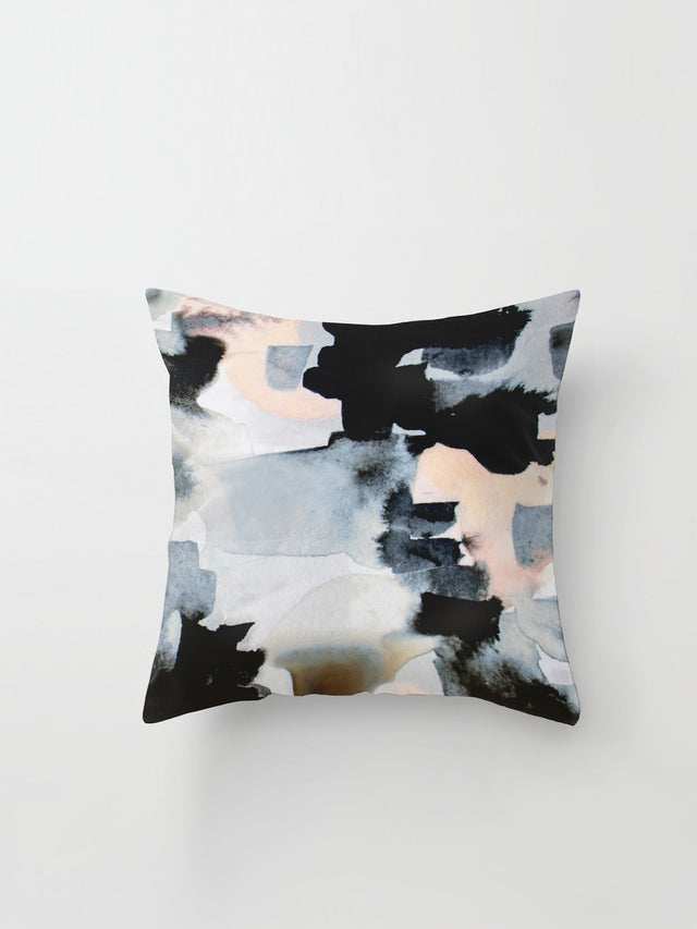Large Cushion Cover (Sandstorm) Haze
