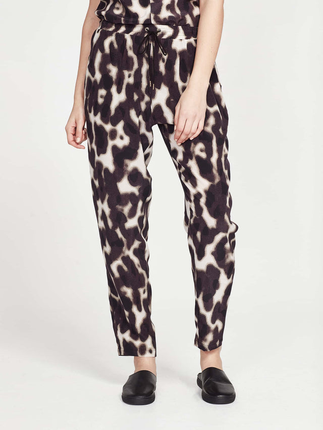 Leonard Pant (Abstract Animal) Smudge