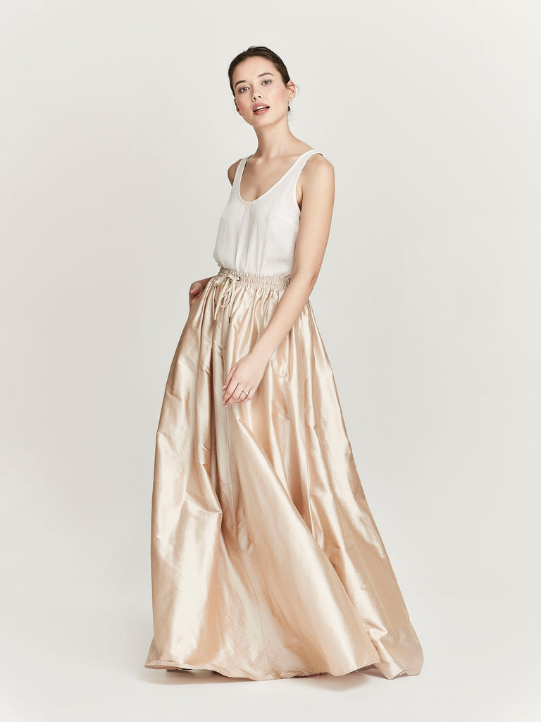 Kelvin Skirt, Golden