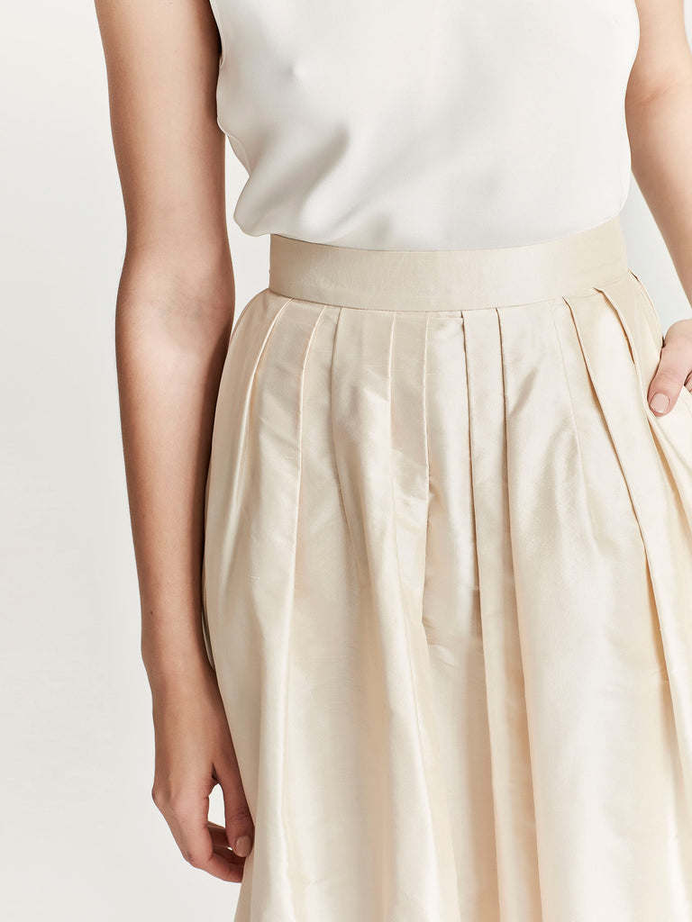 Rebel Skirt, Champagne