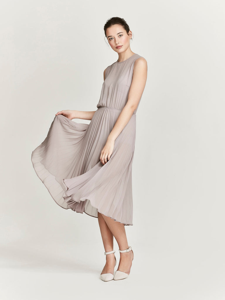 Heather Dress, Haze