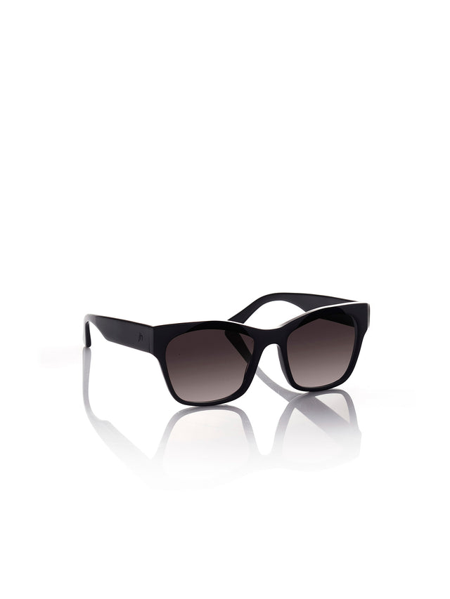 JH Eyewear No. 01 (acetate) black