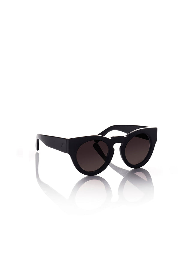 JH Eyewear No. 03 (acetate) black