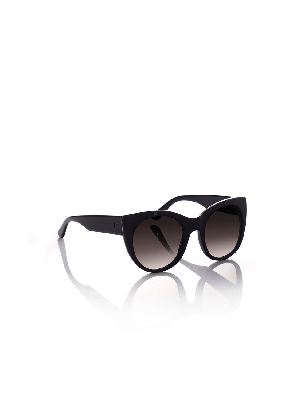 JH Eyewear No. 04 (acetate) black