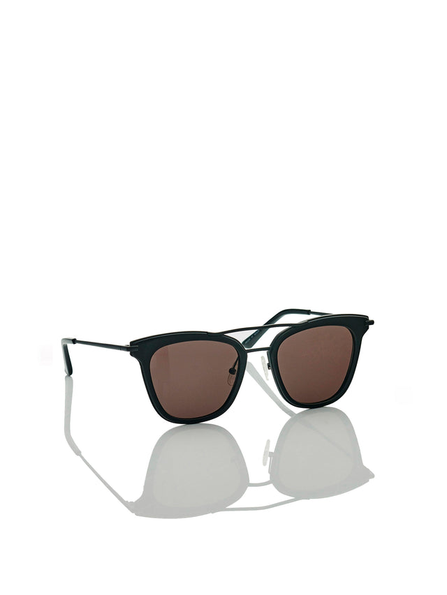 JH Eyewear No. 07 (acetate) black matte