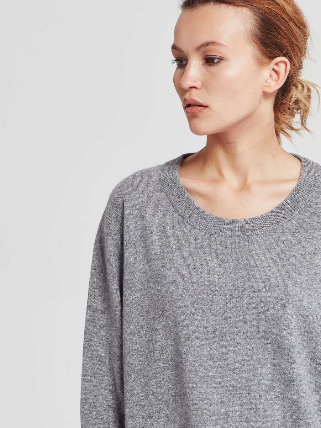 JH Lounge Luxe Sweater (cashmere)
