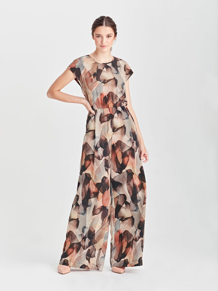 Covet Dress (Satin Triacetate) Shell