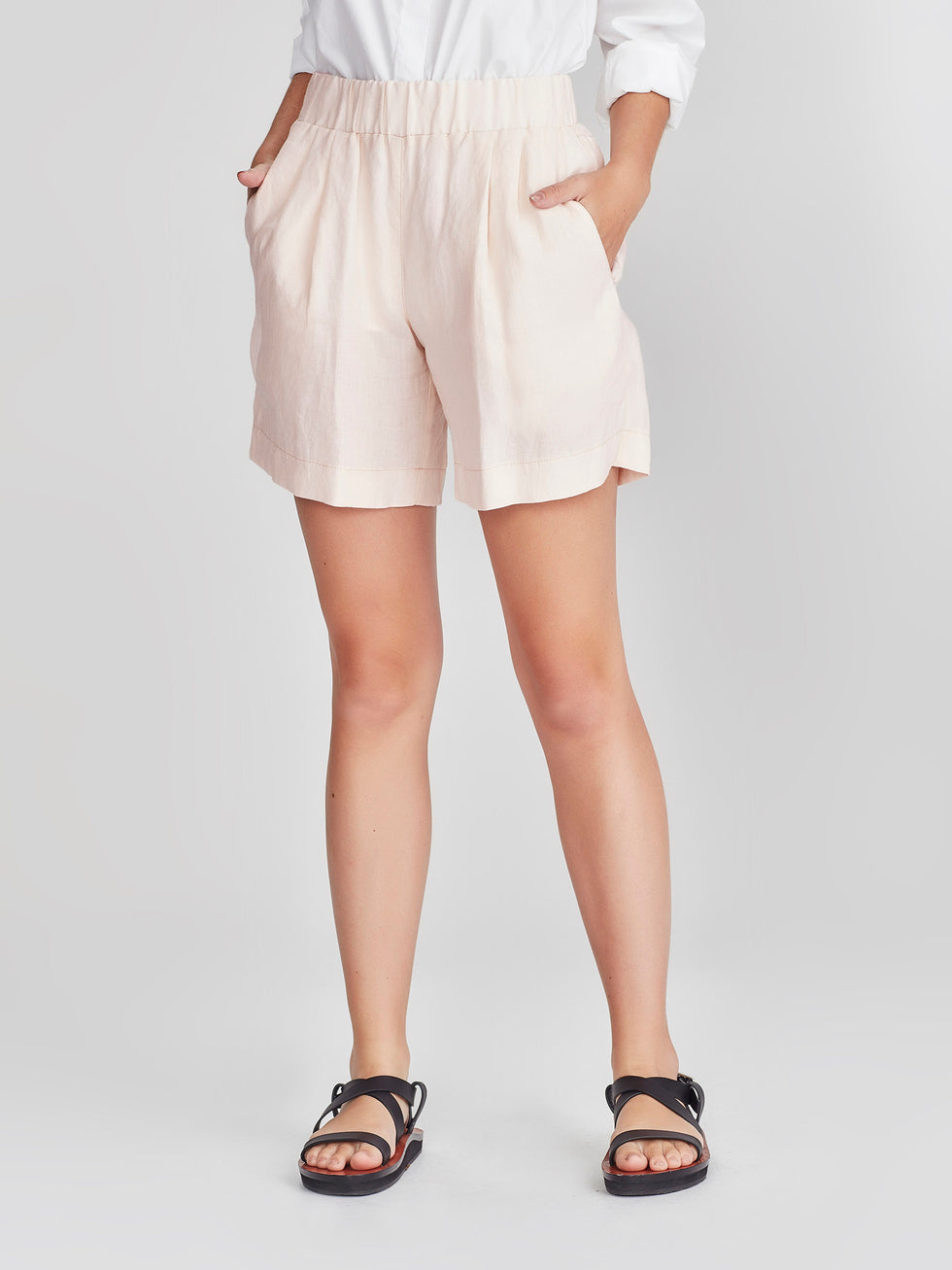 Margarita Short (Summer Linen) Ballet