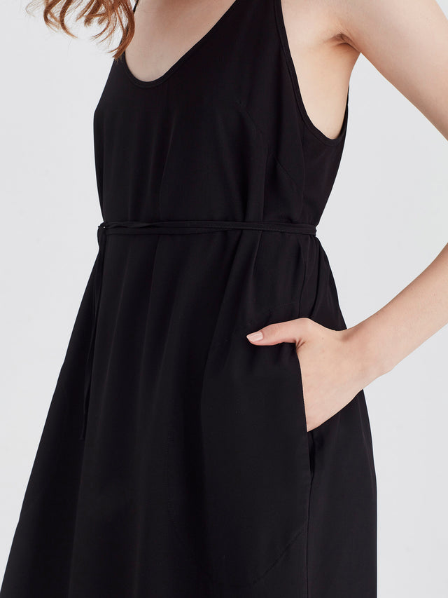 Softly Slip (Silk CDC) Black
