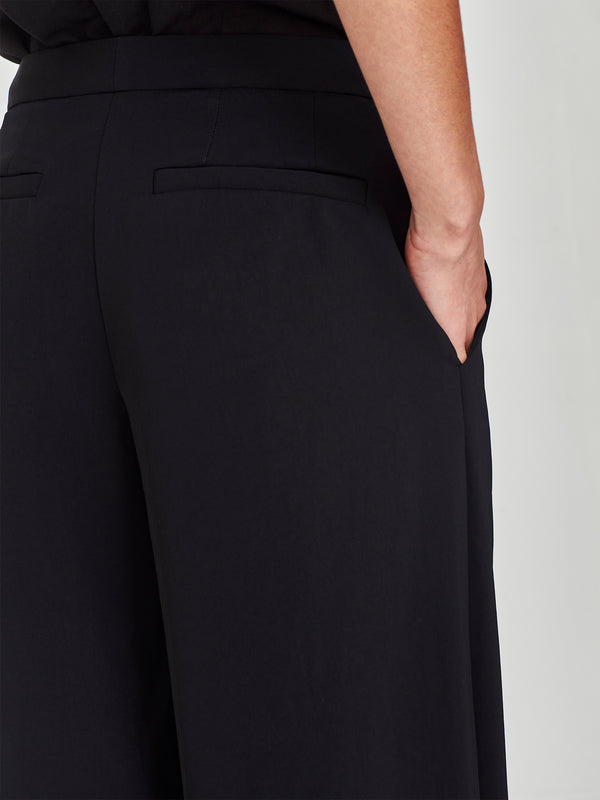 Farrar Pant (Triacetate Twill) Black