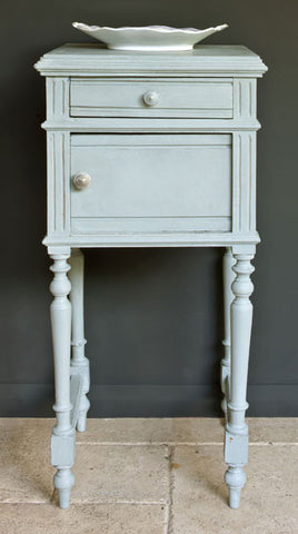 buy CHALK PAINT by Annie Sloan Duck Egg