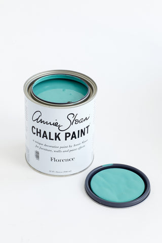 buy CHALK PAINT by Annie Sloan Florence