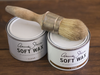 Annie Sloan Soft Dark Wax