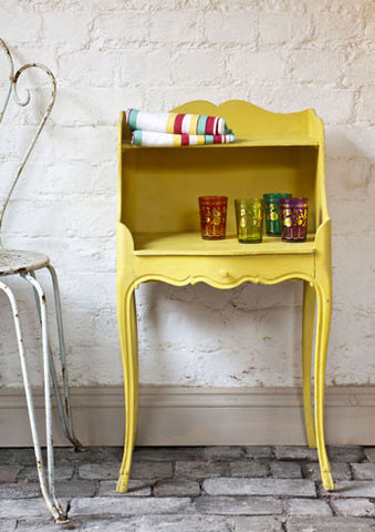 buy CHALK PAINT® by Annie Sloan English Yellow