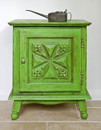 buy CHALK PAINT by Annie Sloan Antibes Green online