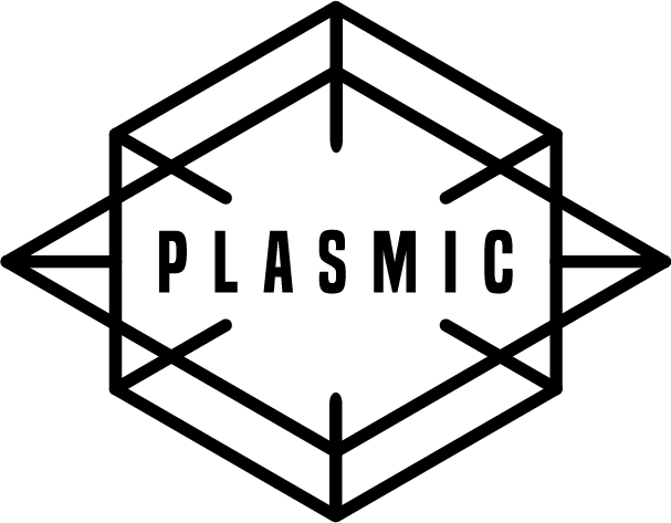 Album Plasmic logo