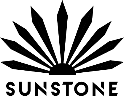 Album Sunstone logo