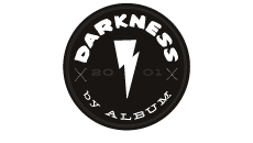 Album Darkness logo