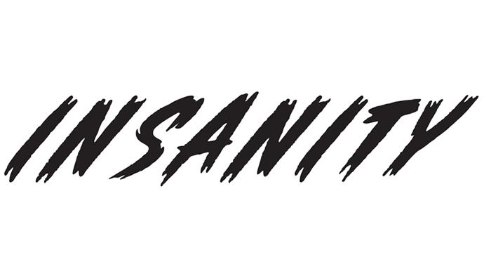 Album Insanity logo