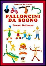 Dream Balloons - Palloncini