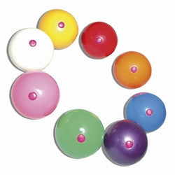 MISTER BABACHE jongleerbal - Bubble Ball 120 gr/63mm